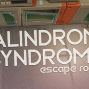Switch版『Palindrome Syndrome: Escape Room』が海外向けとして配信決定!