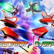 Switch用パッケージソフト『ローリングガンナー+オーバーパワー』のプロモーション動画が公開!