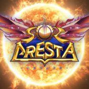 名作合体シューティング『ムーンクレスタ』『テラクレスタ』の魂を受け継いだ新作『ソルクレスタ』がPS4&Switch&PC向けとして発売決定!