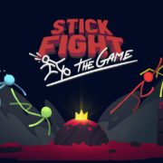 Switch版『Stick Fight: The Game (棒人間ファイト:ザ・ゲーム)』が2021年4月1日から配信開始!