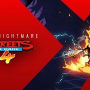 『Streets Of Rage 4』で有料DLC「Mr. X Nightmare」が2021年後半に配信決定!