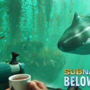 『Subnautica: Below Zero』のストーリートレーラーが公開!