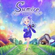 【動画更新】Switch版『Sumire すみれの空』の発売日が2021年5月27日に決定!