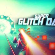 Switch用ソフト『スーパーグリッチダッシュ』が2021年4月28日に配信決定!
