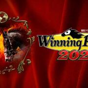 PS4&Switch&PC用ソフト『Winning Post 9 2021』でタイトルアップデートVer.1.02が2021年5月13日から配信開始!