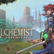 PS4&Switch版『アルケミスト・アドベンチャー』の国内発売日が2021年5月20日から6月に延期されることが発表!