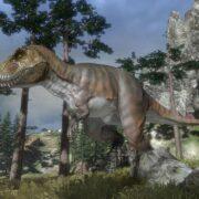 Switch版『Carnivores: Dinosaur Hunt』が海外向けとして2021年6月1日に配信決定!