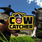 Switch版『Cow Catcher』が海外向けとして2021年5月31日に配信決定!