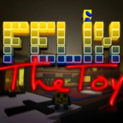Switch版『Felix The Toy』が海外向けとして2021年5月30日に配信決定!