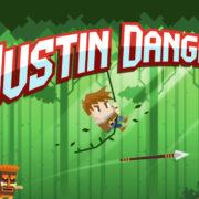 Switch用ソフト『Justin Danger』が海外向けとして2021年6月1日に配信決定!