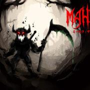 Switch版『Mahluk:Dark Demon』が2021年5月27日に配信決定!