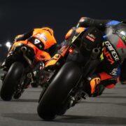 PS4&PS5&Xbox One&Xbox series&Switch&PC用ソフト『MotoGP™21』のローンチトレーラー等が公開!