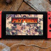 【更新】Switch版『Pathway』が海外向けとして2021年5月27日に配信決定!