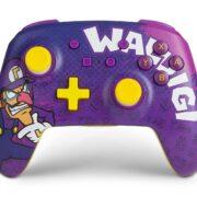 PowerAから『ワルイージ』デザインの「Nintendo Switch 無線コントローラー」が海外向けとして発売決定!