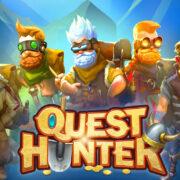 Switchソフト『Quest Hunter』と『ソリティア・コンスピラシー』と『剣が君 for S』の体験版が6月3日から配信開始!