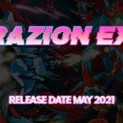 Switch用ソフト『Razion EX』が海外向けとして2021年5月に配信決定!