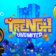 Switch版『Trenga Unlimited』が海外向けとして2021年5月28日に発売決定!