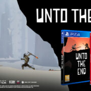 PS4&Switch版『Unto The End』のパッケージ版が海外向けとしてRED ART GAMESから発売決定!