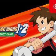 Switch用ソフト『Advance Wars 1+2: Re-Boot Camp』が海外向けとして2021年12月3日に発売決定!
