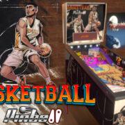 Switch用ソフト『バスケットボールピンボール』が2021年6月17日から配信開始!