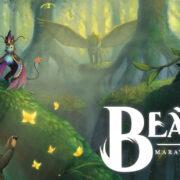 Switch用ソフト『Beasts of Maravilla Island』が2021年6月17日から配信開始!