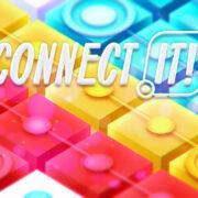Switch用ソフト『Connect It!』が国内向けとして2021年6月17日から配信開始!