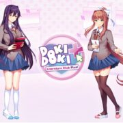 PS5&PS4&Xbox One&Switch&PC用ソフト『Doki Doki Literature Club Plus!』が海外向けとして2021年6月30日に発売決定!