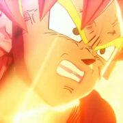 Switch版『ドラゴンボールZ KAKAROT + 新たなる覚醒セット』のトレーラーが公開!