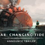 PS4&PS5&Xbox One&Xbox Series&Switch&PC用ソフト『FAR: Changing Tides』が海外向けとして2021年後半に発売決定!