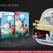 PS4&PS5&Switch版『Haven』のパッケージ版が海外向けとして発売決定!