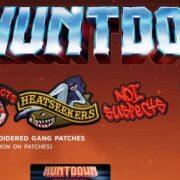 『Huntdown』のパッケージ版が海外向けとして発売決定!