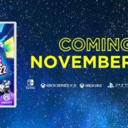 『Just Dance 2022』が海外向けとして2021年11月4日に発売決定!