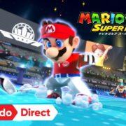 Switch用ソフト『マリオゴルフ スーパーラッシュ』のNintendo Direct E3 2021 紹介映像が公開!