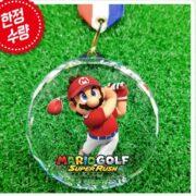 韓国の小売り店がSwitch用ソフト『マリオゴルフ スーパーラッシュ』の早期購入特典を発表!