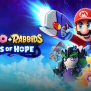 Switch用ソフト『Mario + Rabbids Sparks of Hope』が海外向けとして2022年に発売決定!
