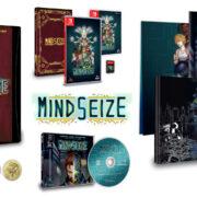 『MindSize マインド・シーズ 』のSwitchパッケージ版の先行予約が2021年6月12日から開始!