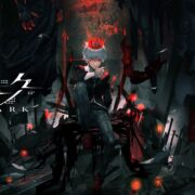 PS5&PS4&Switch用ソフト『モナーク』の1st PV&BGM紹介動画&主題歌・挿入歌紹介動画が公開!