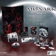 『モナーク』のPS5&PS4&Switch向けパッケージ版が海外向けとして発売決定!NIS America公式通販サイトで予約開始!