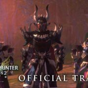 Switch用ソフト『モンスターハンターストーリーズ2 ~破滅の翼~』のSummer Game Fest トレーラーが公開!