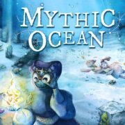 PS4&Xbox One&Switch版『Mythic Ocean』が海外向けとして2021年7月2日に配信決定!