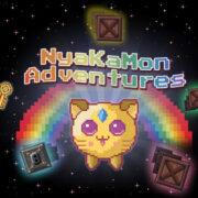 Switch版『Nyakamon Adventures』が海外向けとして配信決定!