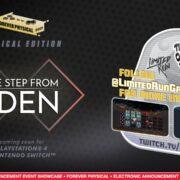 PS4&Switch版『One Step From Eden』のパッケージ版が海外向けとして発売決定!