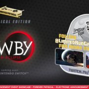 Switch版『RWBY: Grim Eclipse』のパッケージ版が海外向けとして発売決定!