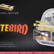 PS4&Switch版『SkateBIRD』のパッケージ版が海外向けとして発売決定!