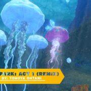 『ソニックカラーズ アルティメット』のステージBGM「AQUARIUM PARK: ACT 1 (REMIX)」が公開!