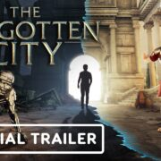 PS4&PS5&Xbox One&Xbox Series&Switch&PC用ソフト『The Forgotten City』の海外発売日が2021年7月28日に決定!